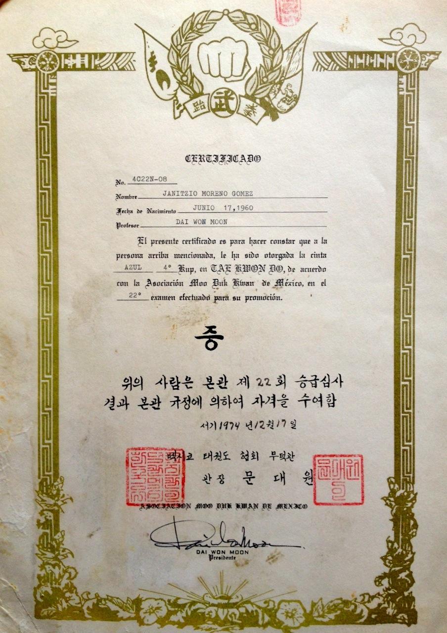 Contemporáneo Formato Pharma Certificado De Capacitación Industrial ...